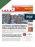 Viva Palos diciembre 14