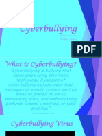 cyberbullying for students