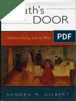 Death's Door Modern Dying