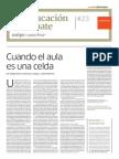 Unipe-23 Educación en Contextos de Encierro