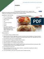 Blog.giallozafferano.it-muffin Pizza Ricetta Semplice