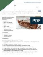 Blog.giallozafferano.it-torta Caffe e Cioccolato