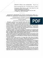 1966 Membrane Properties of Living Mammalian Cells as Studied by Enzymatic Hydrolysis of Fluoregenicc Esters