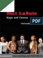 neil la buteModern Theatre) (2008)