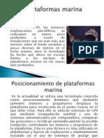 PLATAFORMA MARINAS EXPO