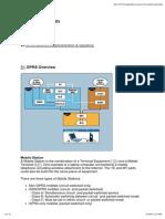 Gprs 03 System