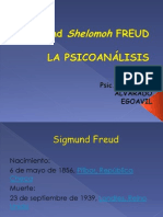 Sigmund Shelomoh FREUD-2