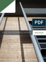Arborclad Brochure 2014-10
