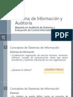 Sistema de Informaci-¢Ã³n y Auditor-¢Ã-a