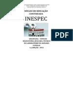 TÓPICOS de ANATOMIA APLICADA Técnico de Laboratório de Análises Clínicas