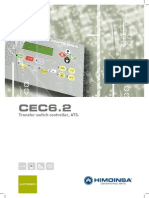 transfer switch controller CEC6.2_ing.pdf