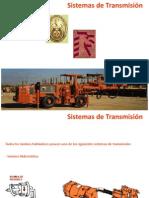 Sistema de Transmision Parte 1