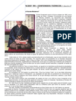 Apunte 8 Gichin Funakoshi