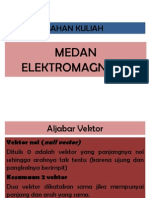 4. Aljabar Vektor(1)