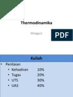 Bahan Ajar Thermodinamika 1