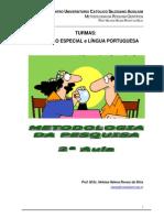 Metodologia Da Pesquisa - 2ª Aula