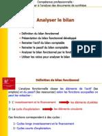Analyse Bilan