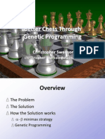 chess programming ga