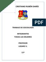 Problemas de Nicaragua