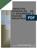 Conceptos Seguridad e Higiene Industrial