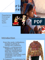 Embroideries of Gujarat