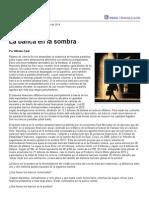 Página_12 __ Economía __ La Banca en La Sombra