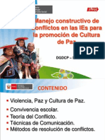 CONFLICTO talleres IEs.ppt
