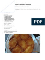 Receitassaborosas.com-Bolo de Abacaxi Com Creme e Caramelo-1