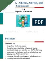 12.4 Polymers of Alkenes