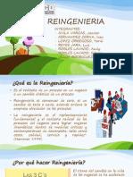 DIAPOS REINGENIERIA