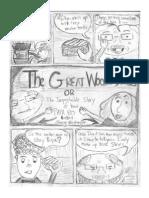 The Great Wooden Dentures