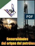 (00) PETROLEO GENERALIDADES