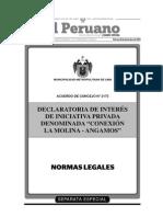 Separata Especial 2 Normas Legales 12-12-2014 [TodoDocumentos.info]