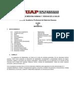 UAP- REGLAMENTO DE TITULOS