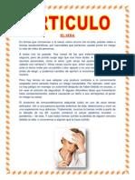 Articulo - El Sida