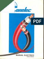 Conelec Manual Electrico