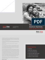 Parent Book To The Juvenile Justice System