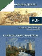 La Ciudad Industrial