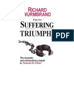 From Suffering to Triumph 1991