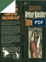 The Thirteenth Tribe - Arthur Koestler