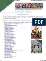 108 Names of Skanda-Murugan