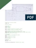 Programa-Eje (Polea 4 y Rueda Vulcanizada)