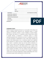 Majid Estimating Assignment II