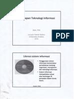Teknologi Informasi Multimedia