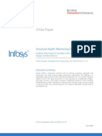 Structural Health Monitoring by Infy
