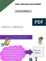 Balance Hidrico[1]