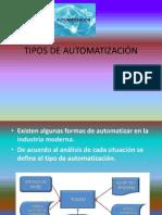 Clases de Automatización