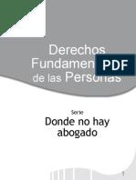 Derechos Fundamentales. Donde No hay Abogado.pdf
