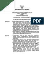 Peraturan Ombudsman RI No. 7 Tahun 2011