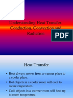 Conduction Convection RadiationHT